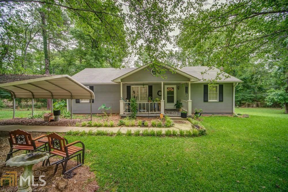 1932 Kilgore Rd, Griffin, GA 30223 - #: 8806472