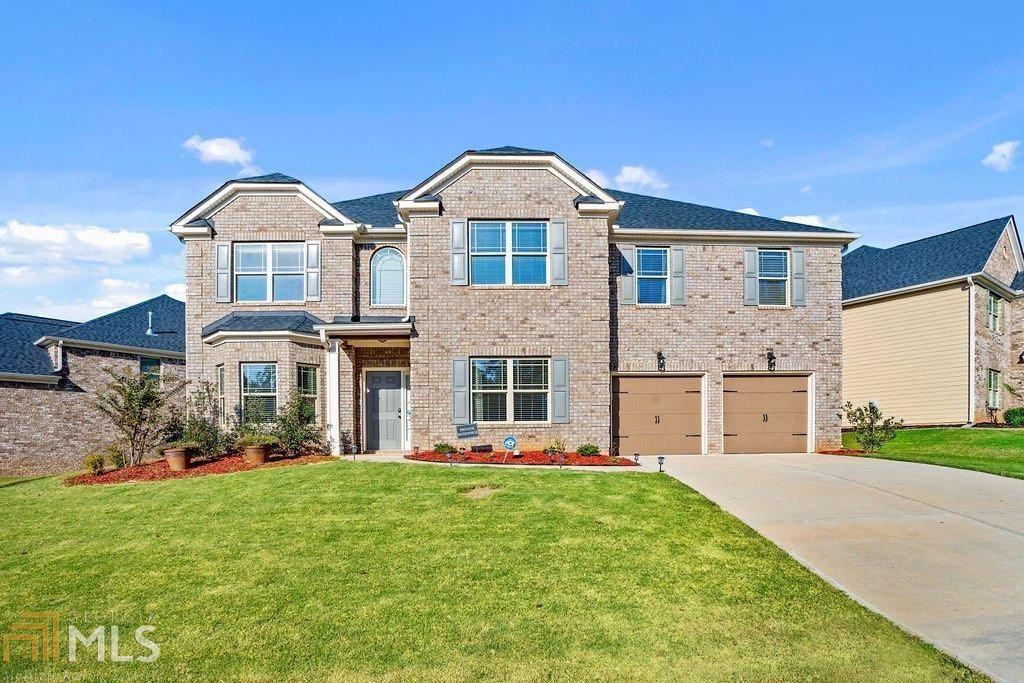 2060 Broadmoor Way, Fairburn, GA 30213 - MLS#: 8876472