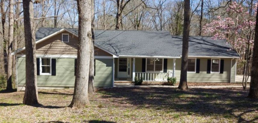 1443 Happy Trl, Macon, GA 31220 - MLS#: 8968472