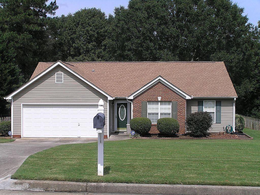 1403 Elliotts Lane, Auburn, GA 30011 - #: 8993472