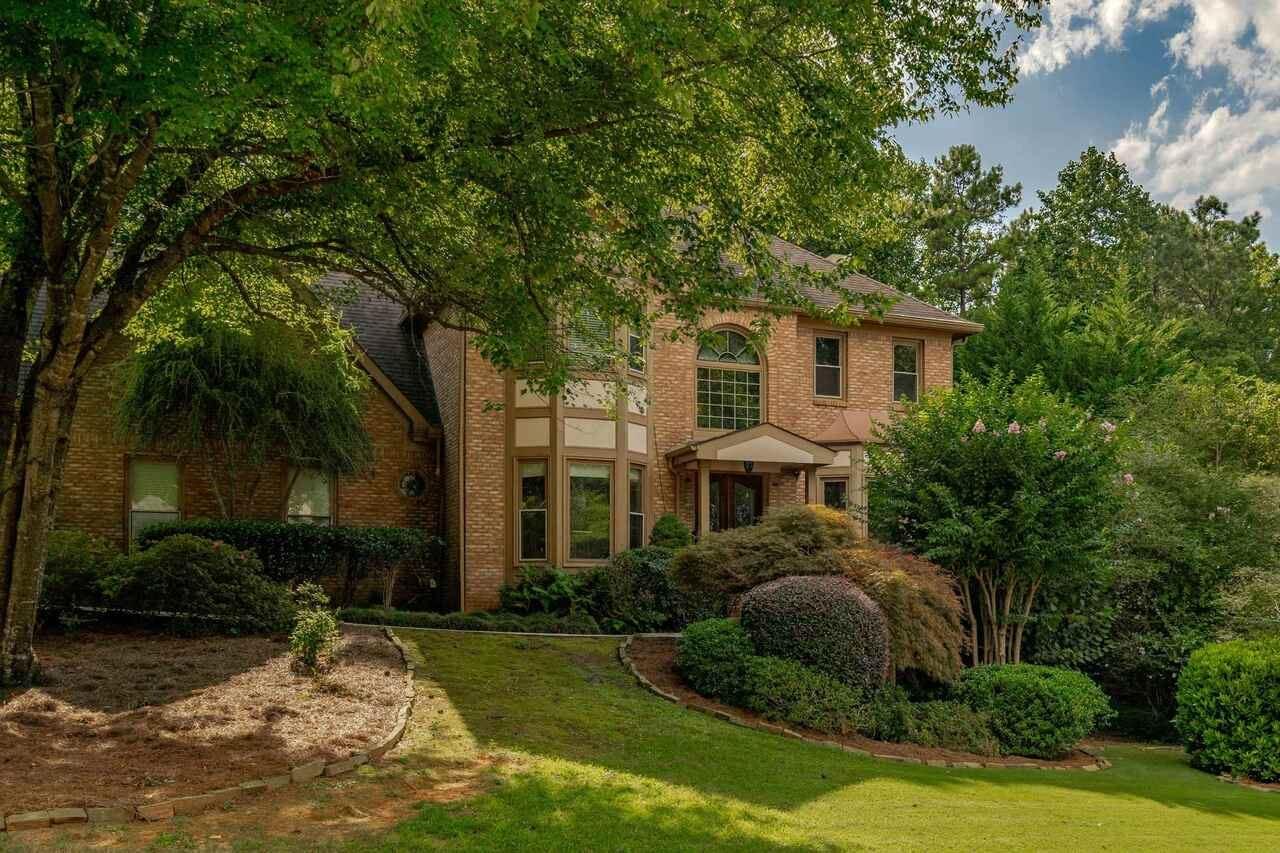 166 Colonial Drive, Woodstock, GA 30189 - #: 9022472