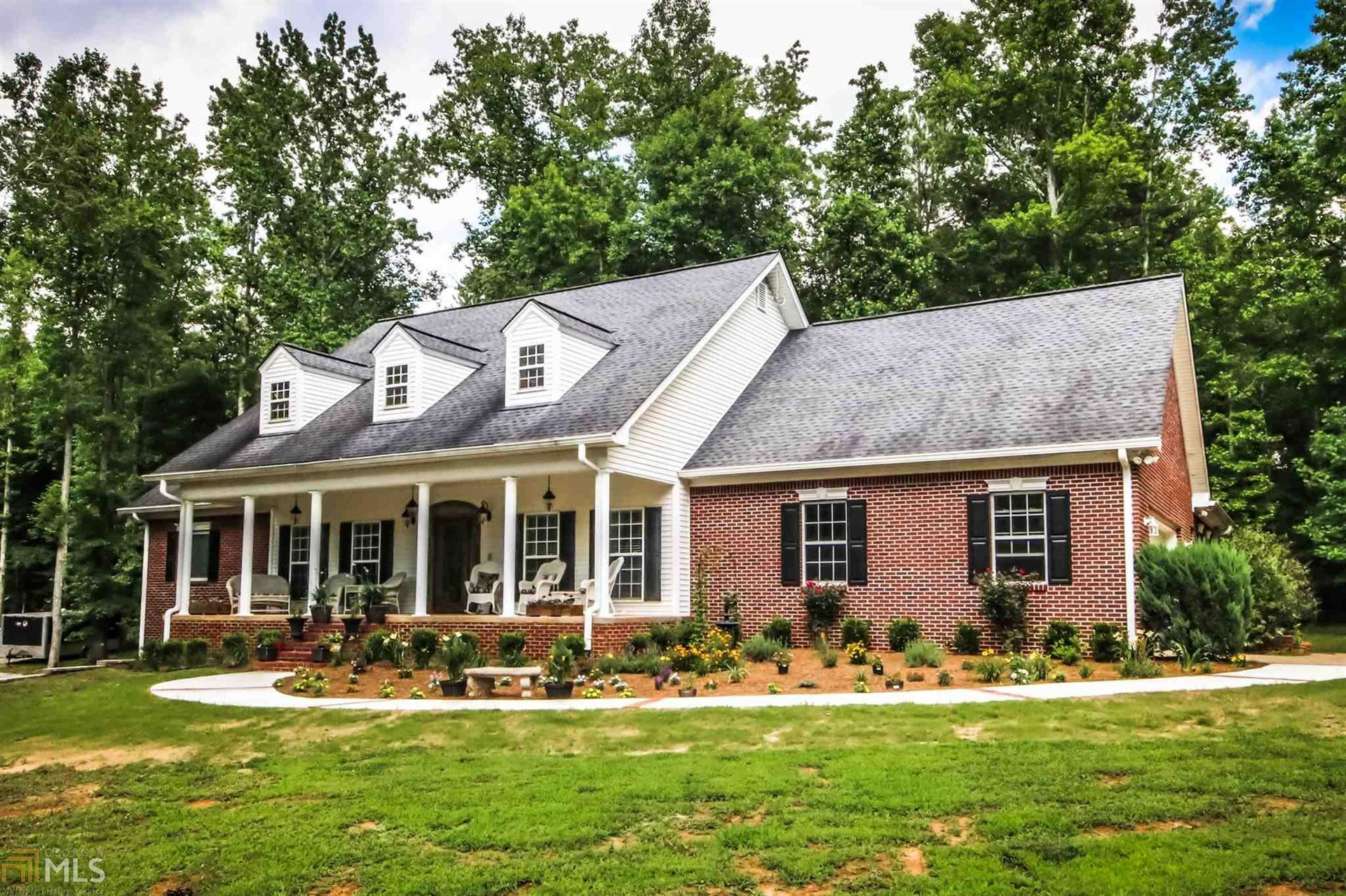 3131 Pine Haven Dr, Gainesville, GA 30506 - MLS#: 8792473