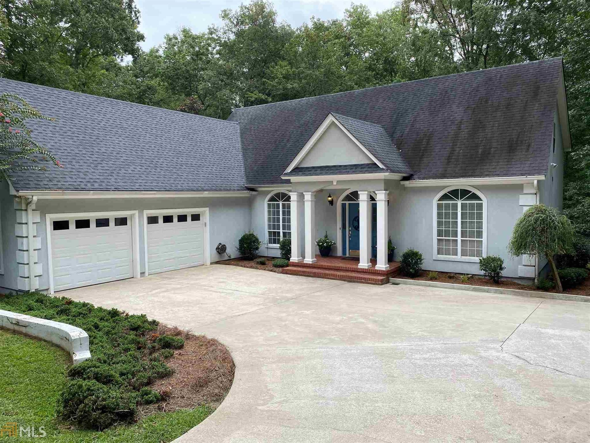 Photo of 623 Dogwood Dr, Sandersville, GA 31082 (MLS # 8846473)