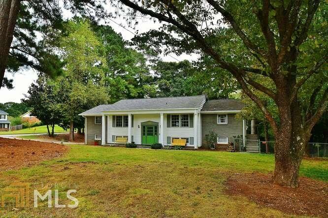 1963 Briarwood Dr, Gainesville, GA 30501 - MLS#: 8860473