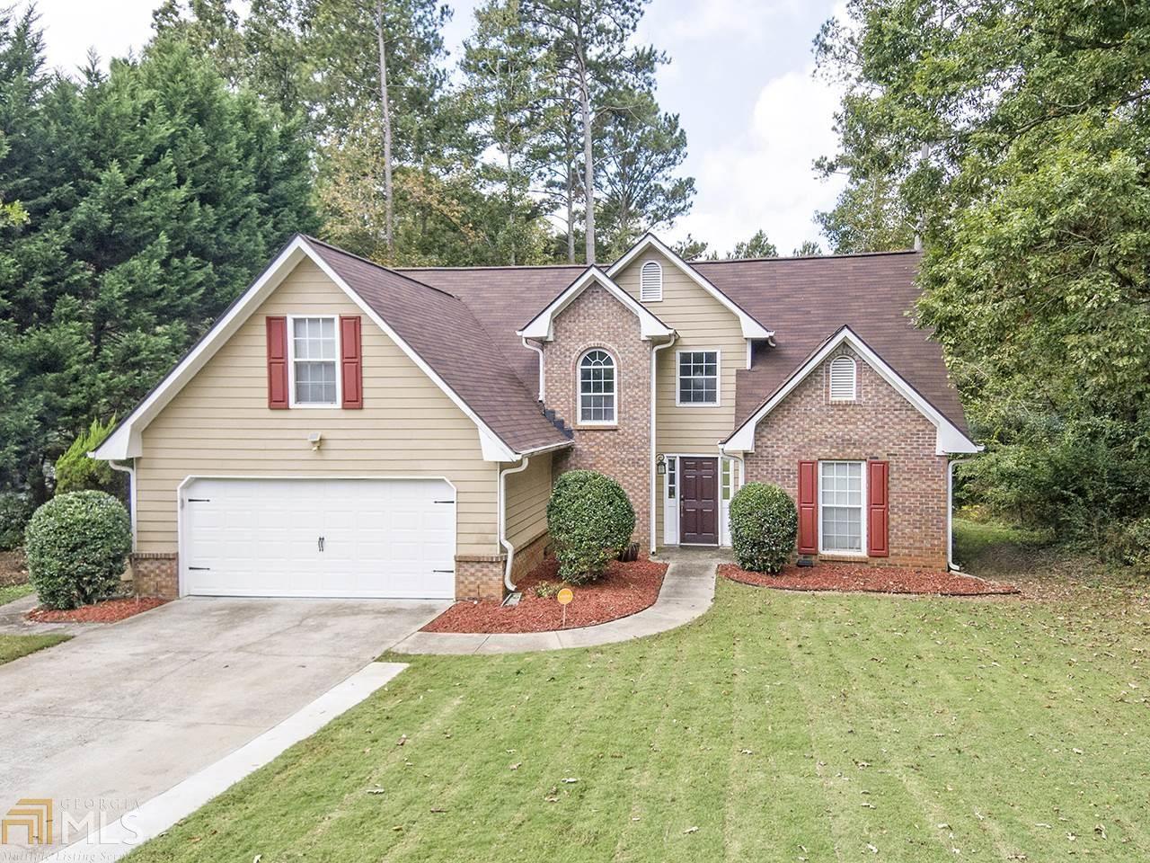 374 Grove Hill Dr, Stockbridge, GA 30281 - MLS#: 8878473