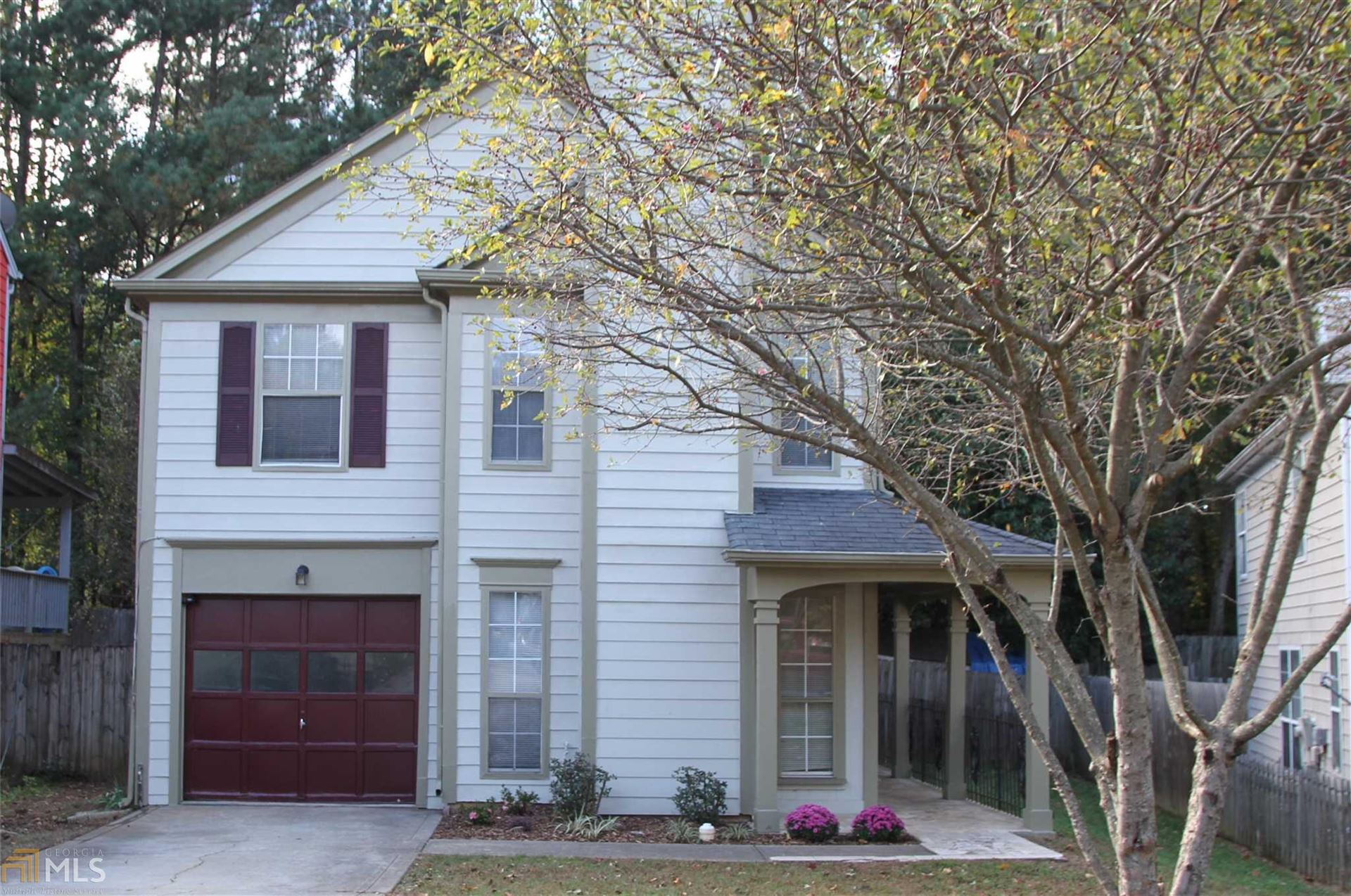 1290 Hampton Hill Ct, Lawrenceville, GA 30044 - MLS#: 8882473