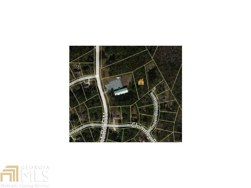 1551 Ember Cir, Snellville, GA 30078 - MLS#: 8887474