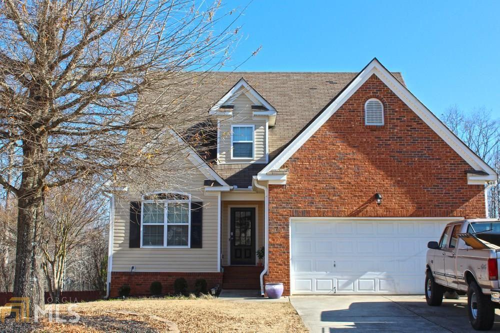 2935 Mistwood Lane, Gainesville, GA 30507 - MLS#: 8913474