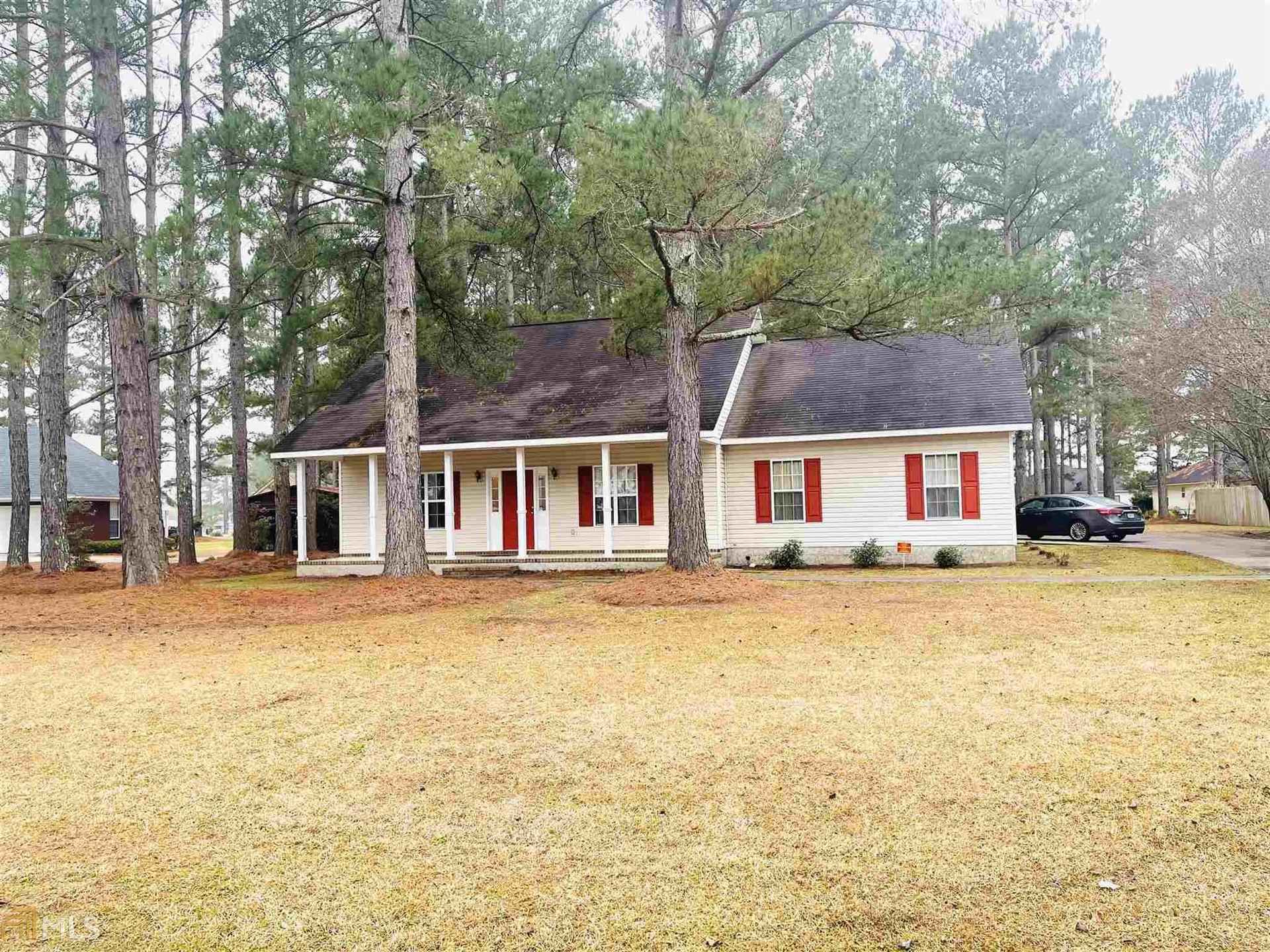 2109 Middleground Plantation Dr, Statesboro, GA 30461 - #: 8924474