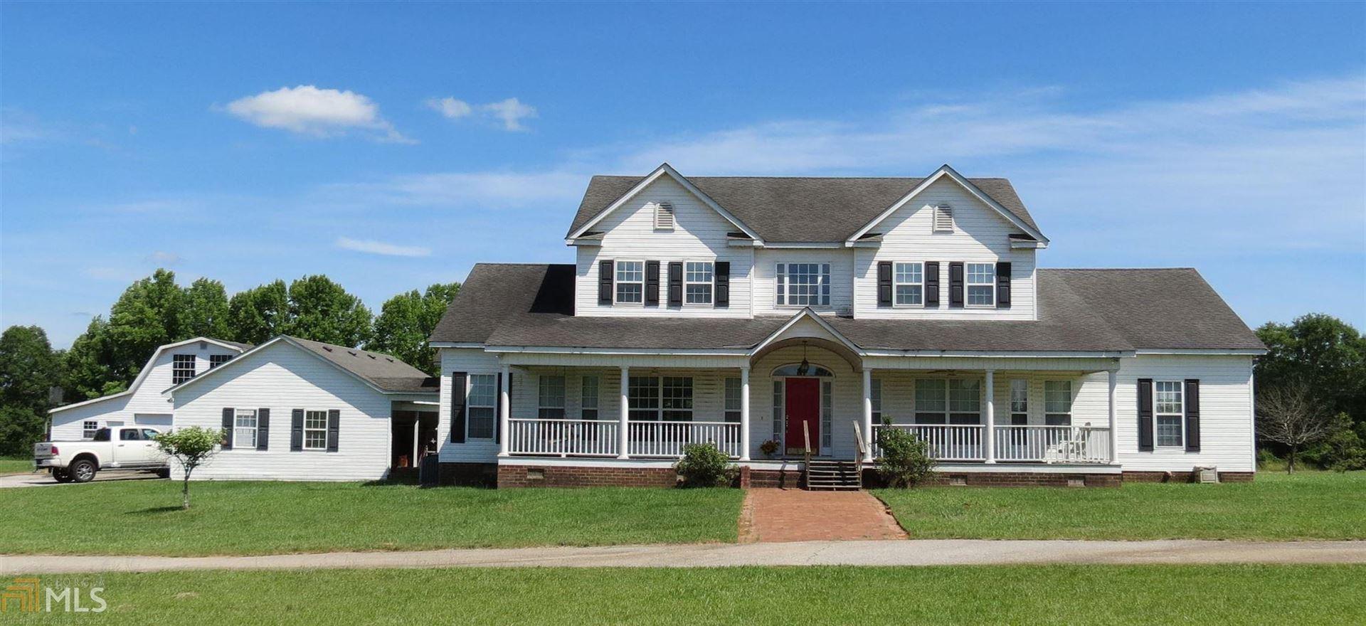 102 Quigley Ln, Meansville, GA 30256 - #: 8987474