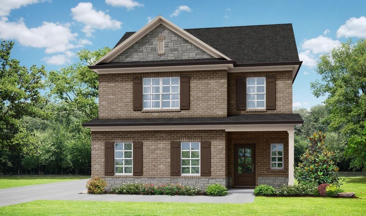 145 Hunts Mill Circle, Griffin, GA 30224 - #: 9023474