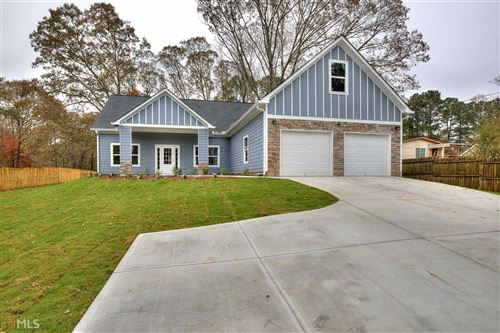 Photo of 6898 Mohawk Dr, Acworth, GA 30102 (MLS # 8889475)