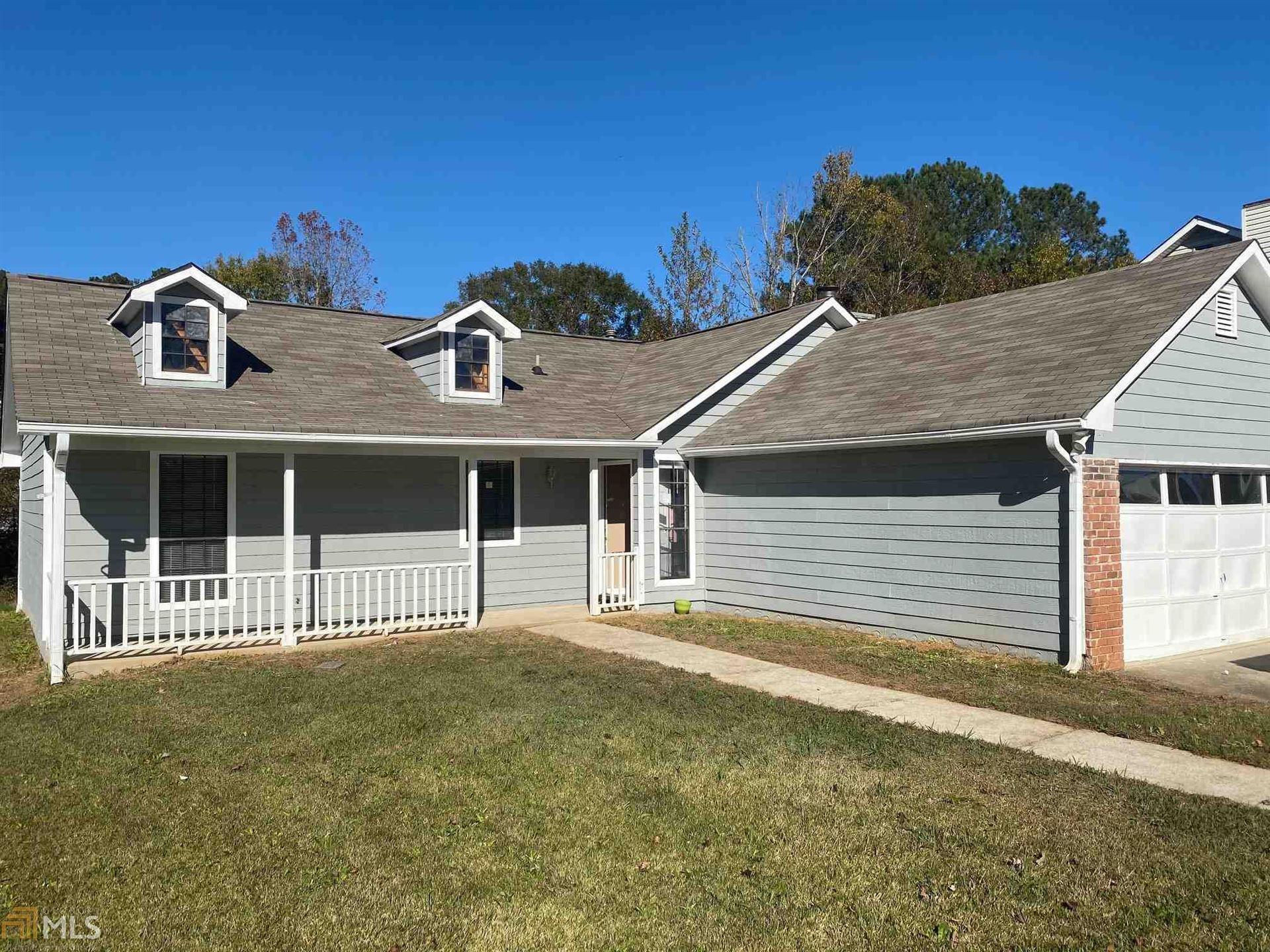 527 Brookfield Way, Jonesboro, GA 30238 - #: 8892475