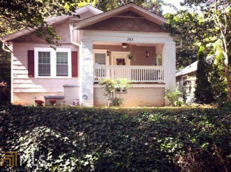 383 Patterson Ave, Atlanta, GA 30316 - MLS#: 8916475