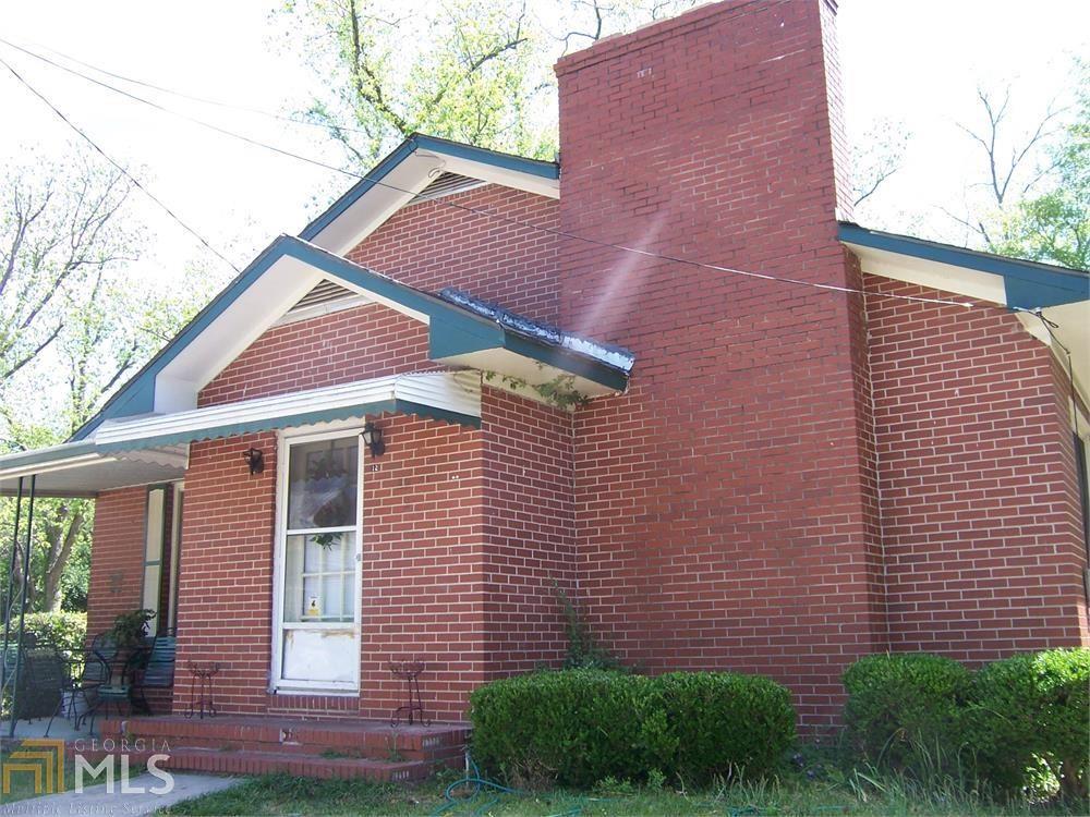 112 Bobby Donaldson Ave, Statesboro, GA 30458 - #: 8936475