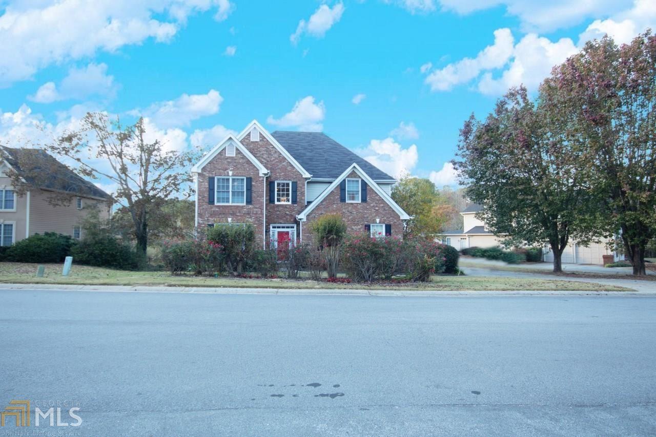 185 Heritage Lake Dr, Fayetteville, GA 30214 - #: 8938475