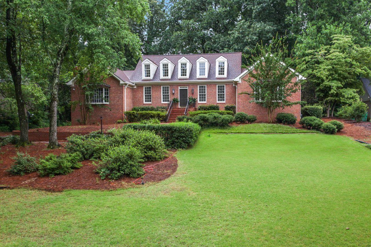 6050 River Chase Circle, Atlanta, GA 30328 - MLS#: 9018475