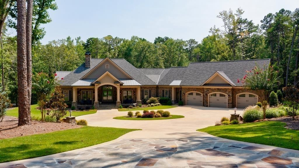 1080 South Grove Road, Greensboro, GA 30642 - MLS#: 9034475
