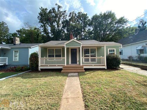 Photo of 1158 Osborne St, Atlanta, GA 30310 (MLS # 8860476)