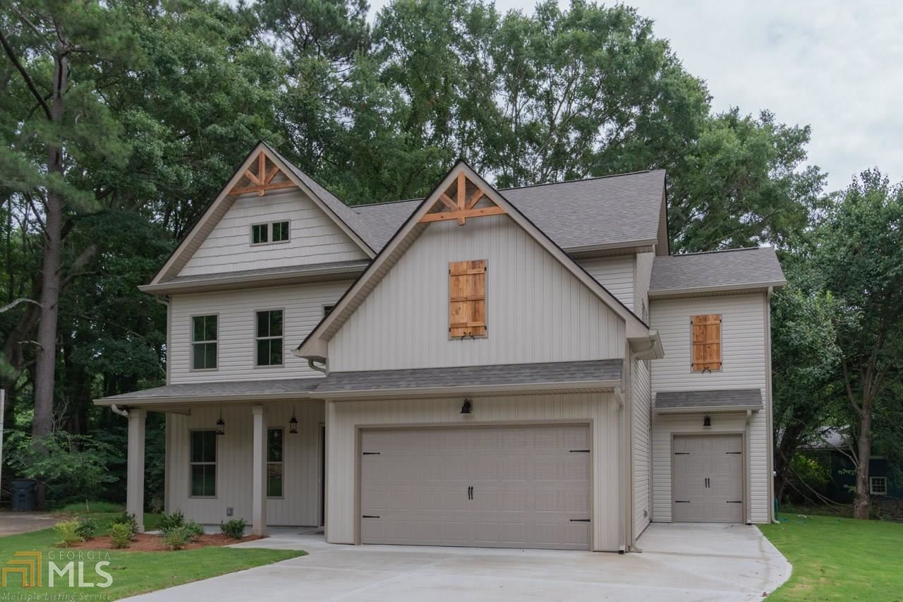106 Bluebell Ct, Peachtree City, GA 30269 - #: 8799476