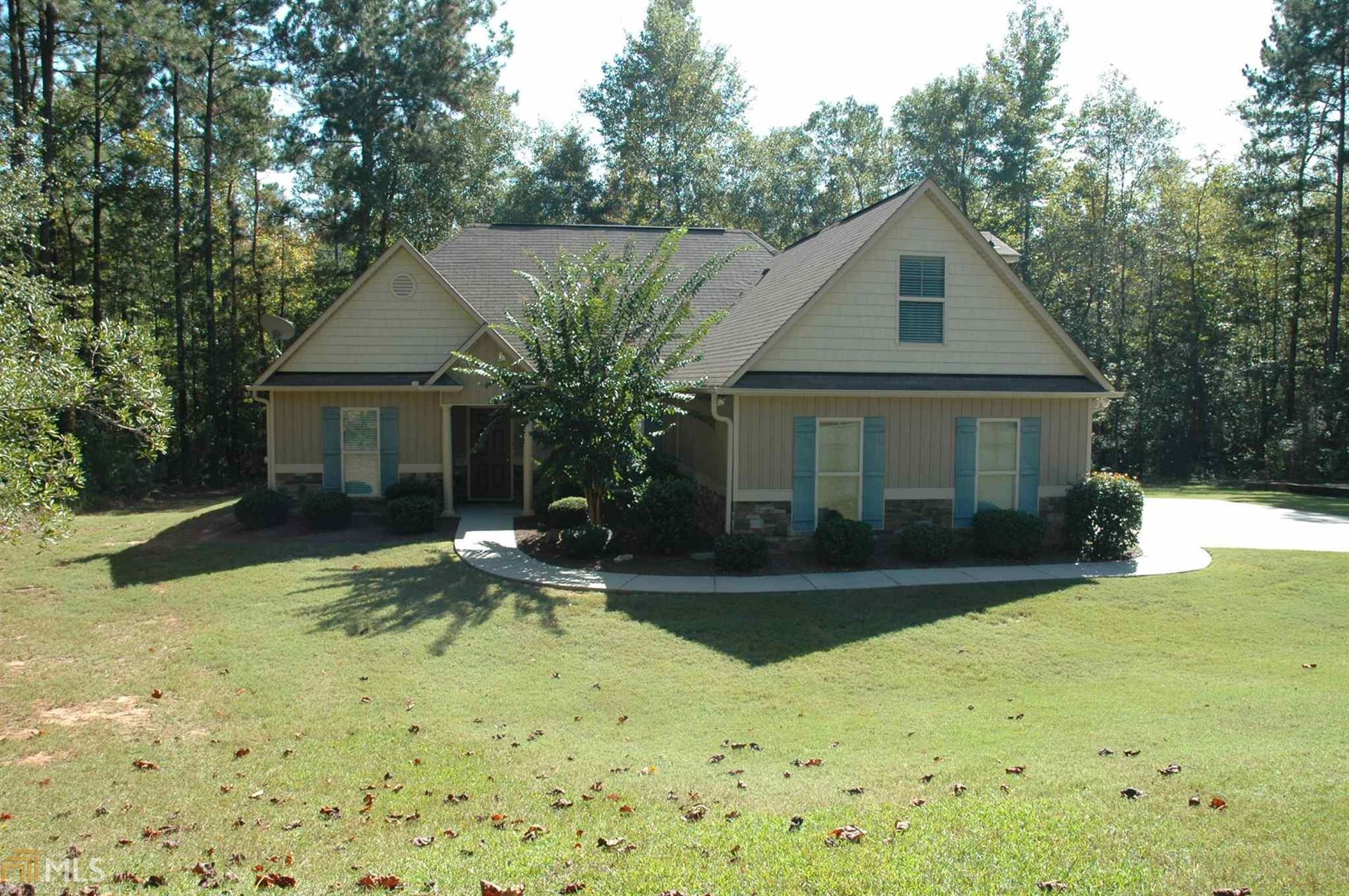 110 Holley Grv, LaGrange, GA 30240 - #: 8873476