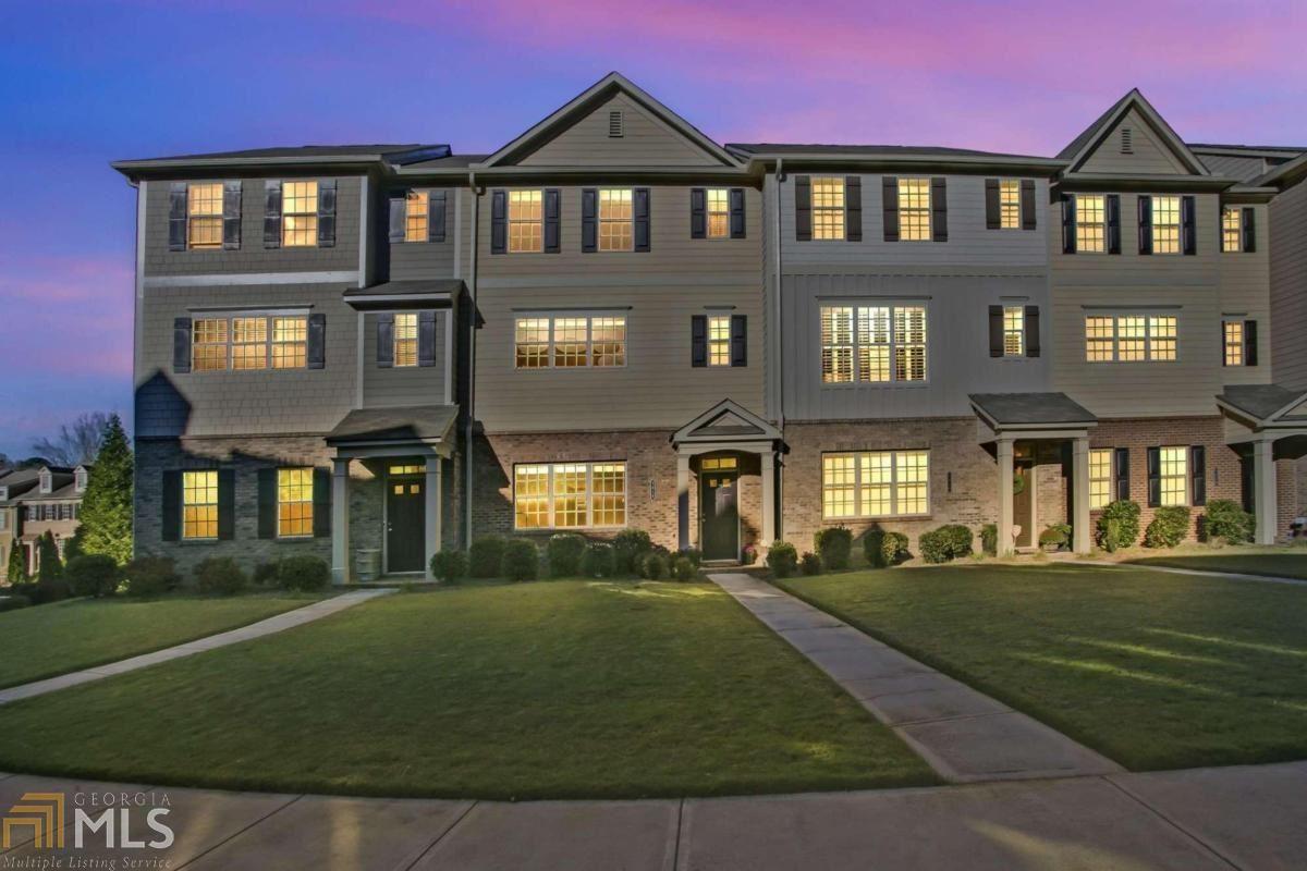 3818 Felton Hill Rd, Smyrna, GA 30082 - MLS#: 8892476