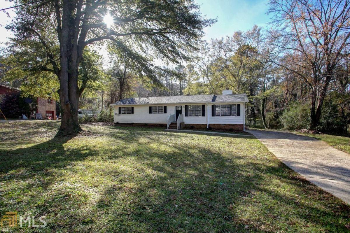 183 Beaver Pond Dr, Woodstock, GA 30188 - MLS#: 8894476