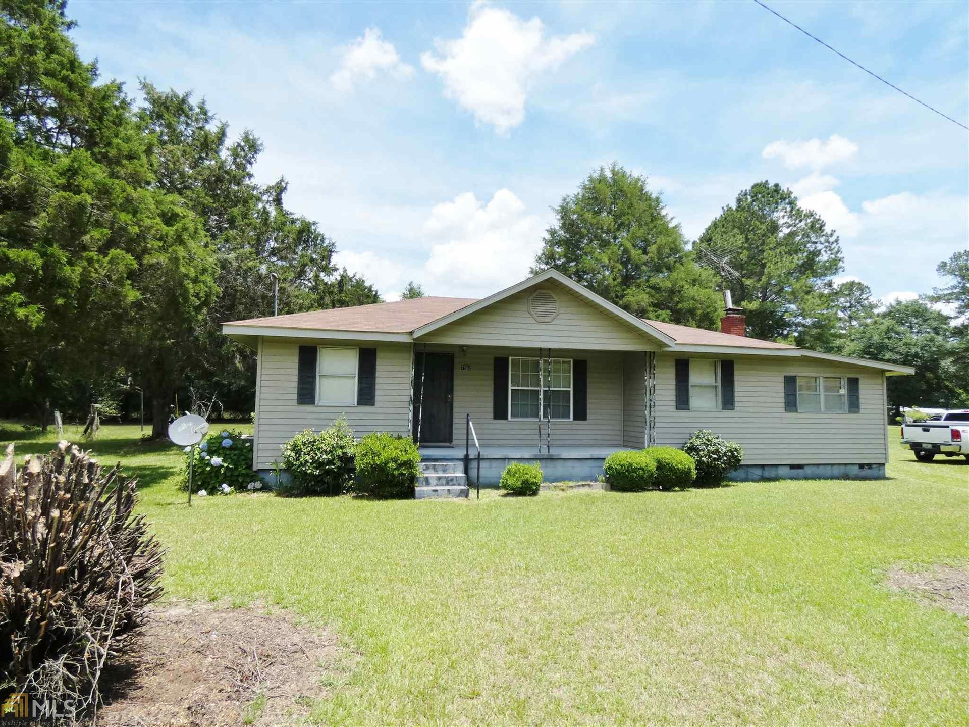 Photo of 7902 Ga Hwy 272, Sandersville, GA 31082 (MLS # 8607477)