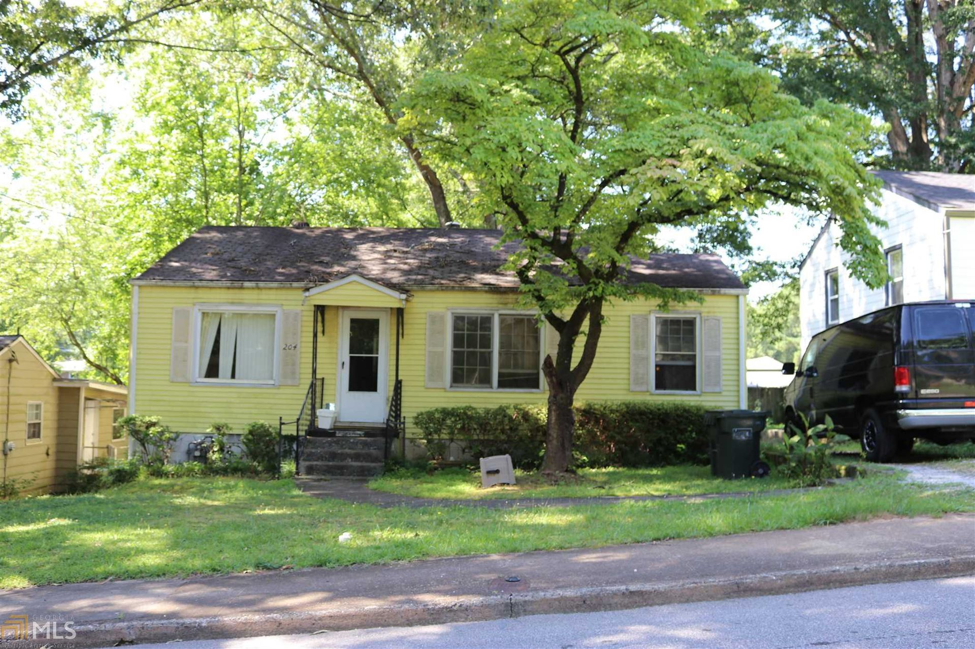204 Birch St, Hapeville, GA 30354 - MLS#: 8820477