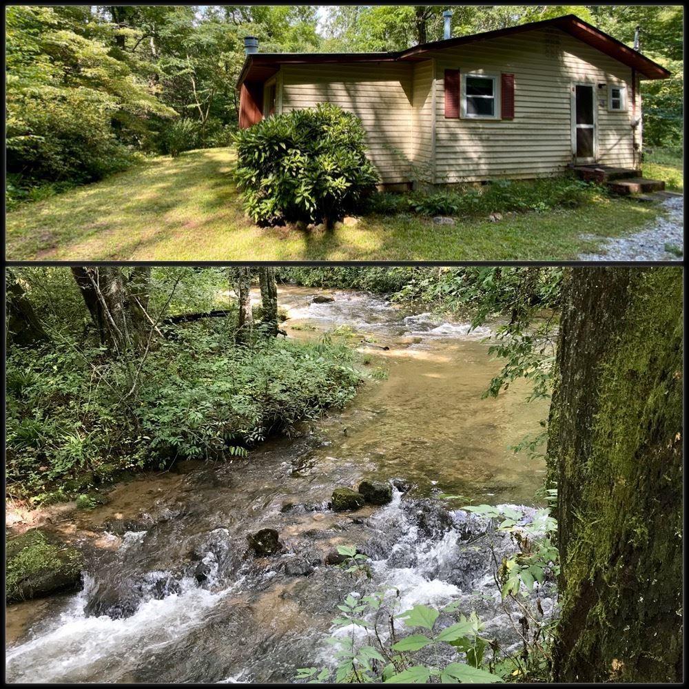 393 Darnell Creek Rd, Rabun Gap, GA 30568 - #: 8821477