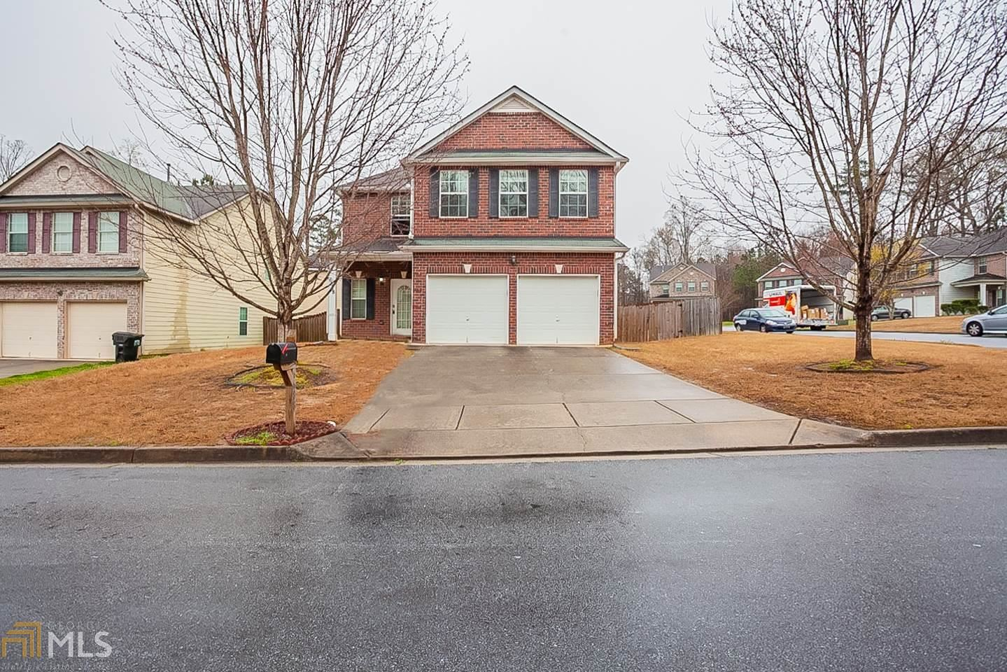 6688 St Jude, Fairburn, GA 30213 - #: 8944477
