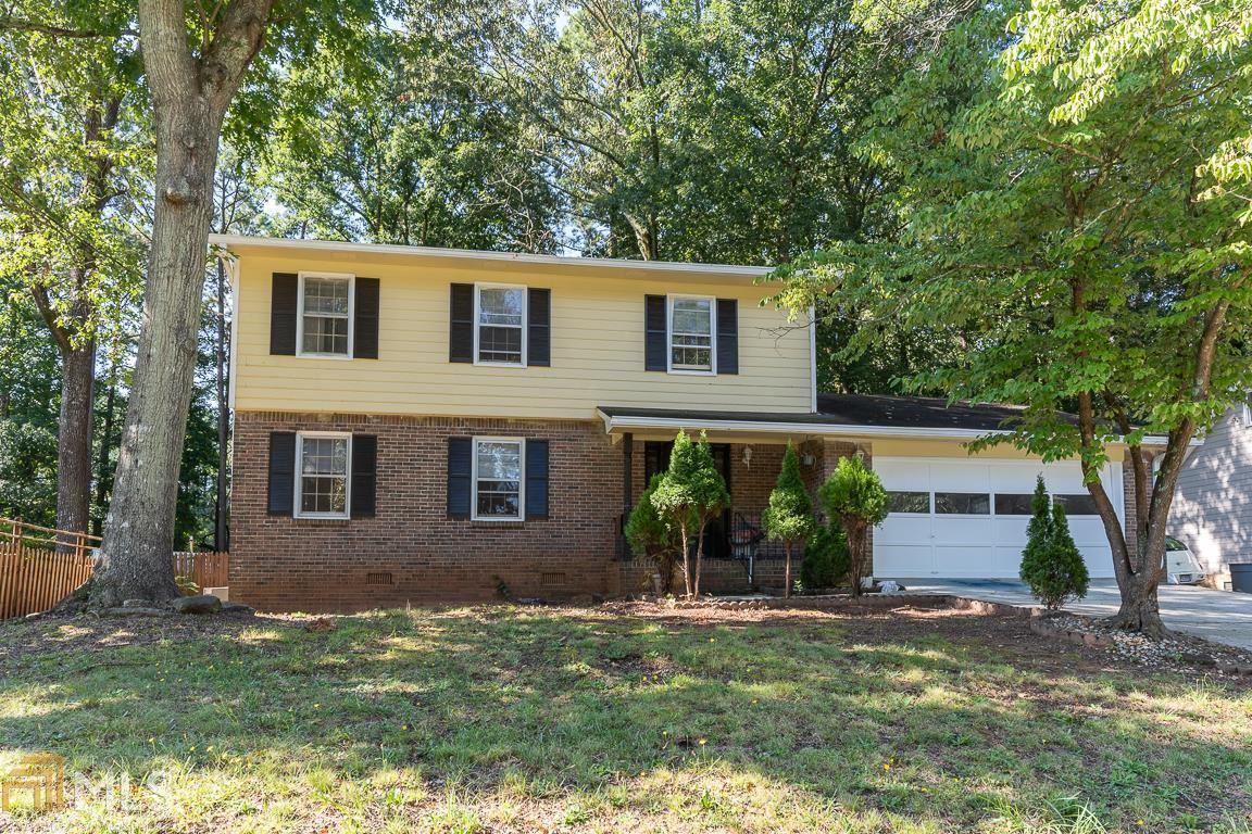 1763 Pierce Arrow Pkwy, Tucker, GA 30084 - MLS#: 8841478