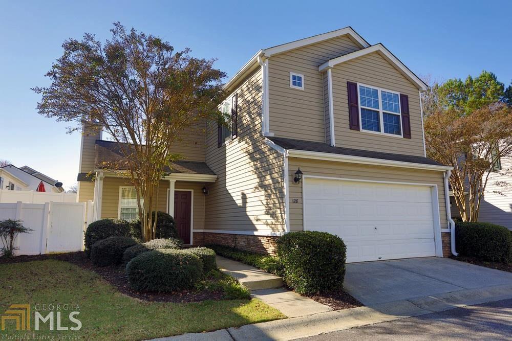 128 W Oaks Pl, Woodstock, GA 30188 - MLS#: 8893478