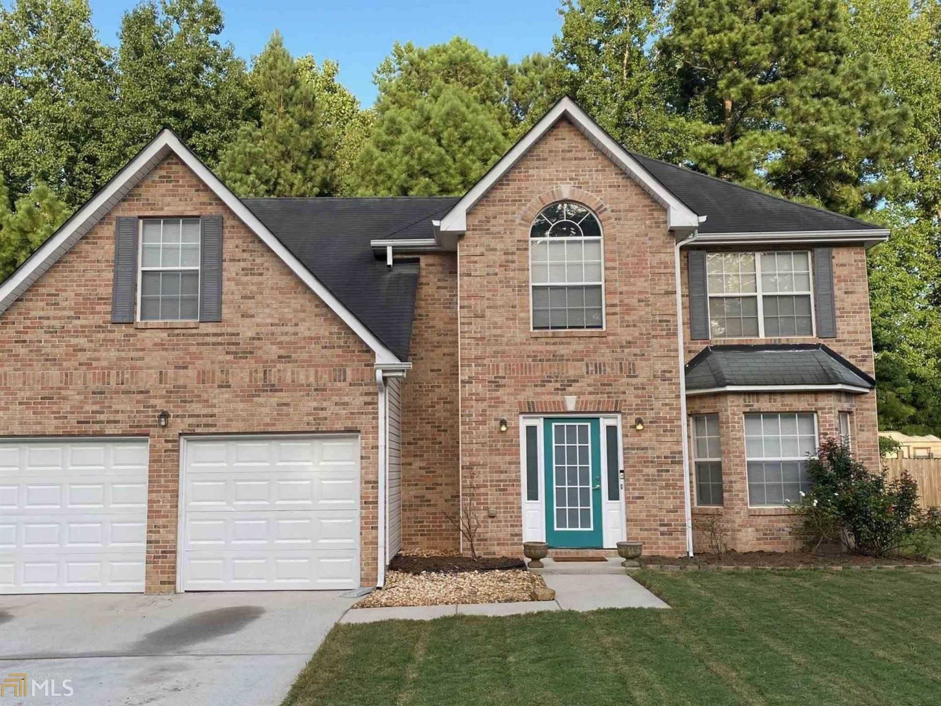 1861 Smithfield, Ellenwood, GA 30294 - MLS#: 8852479