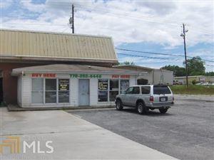 Photo of 110 Temple Ave, Newnan, GA 30263 (MLS # 8588480)