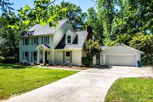 Photo of 12 River Place Dr Sw, Rome, GA 30165 (MLS # 8785480)