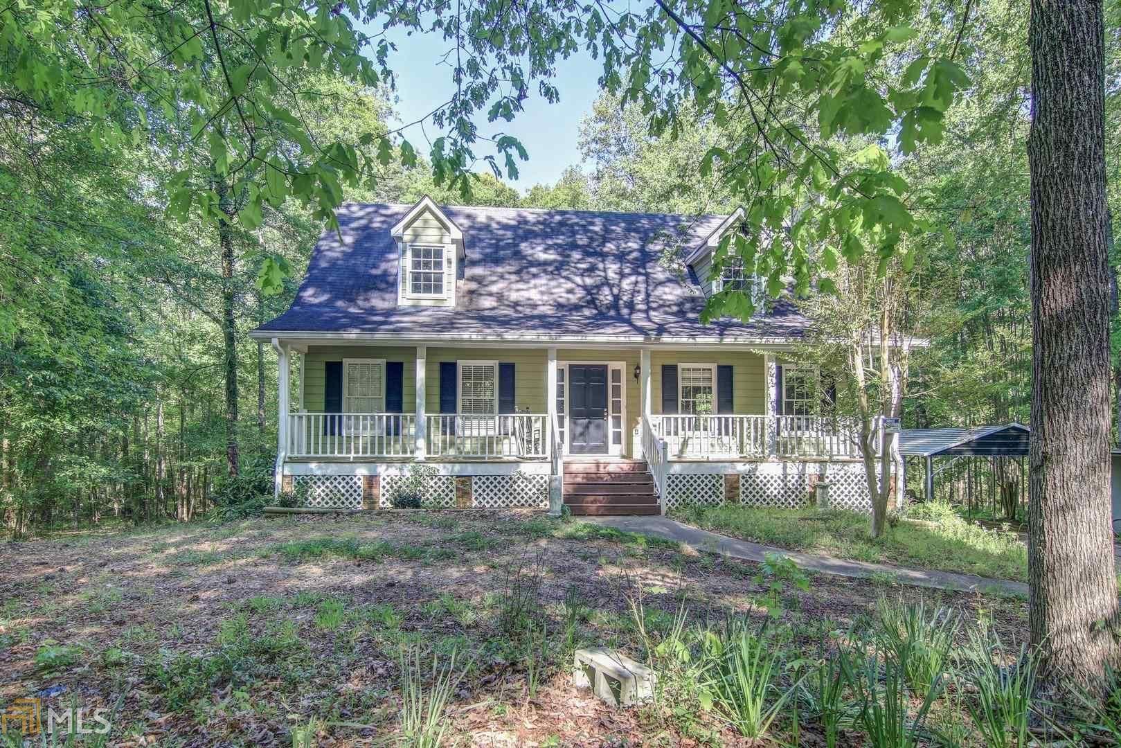 55 Cedar Ct, Covington, GA 30014 - #: 8736480