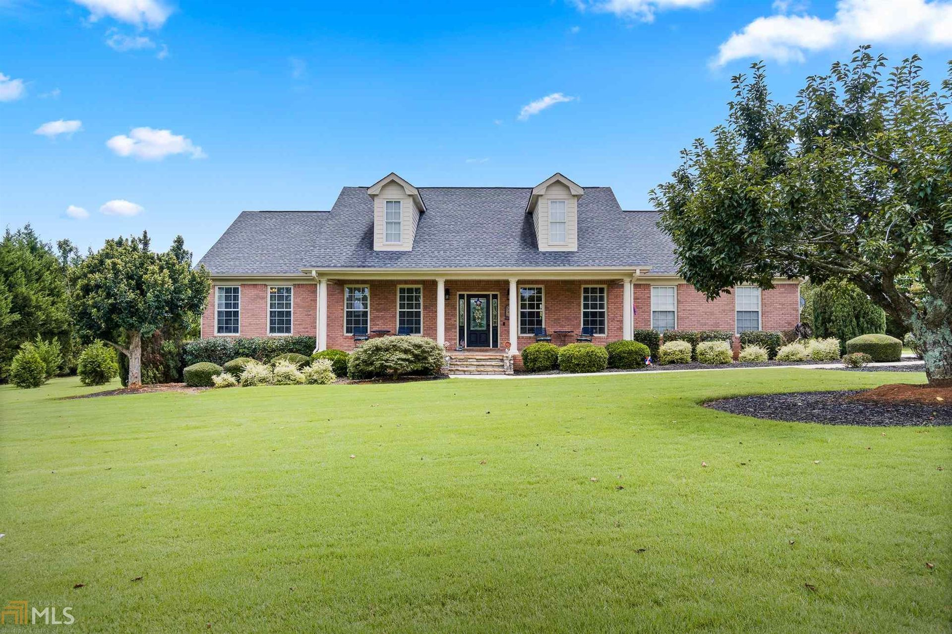 1212 Cooper Ridge, McDonough, GA 30252 - #: 8833480