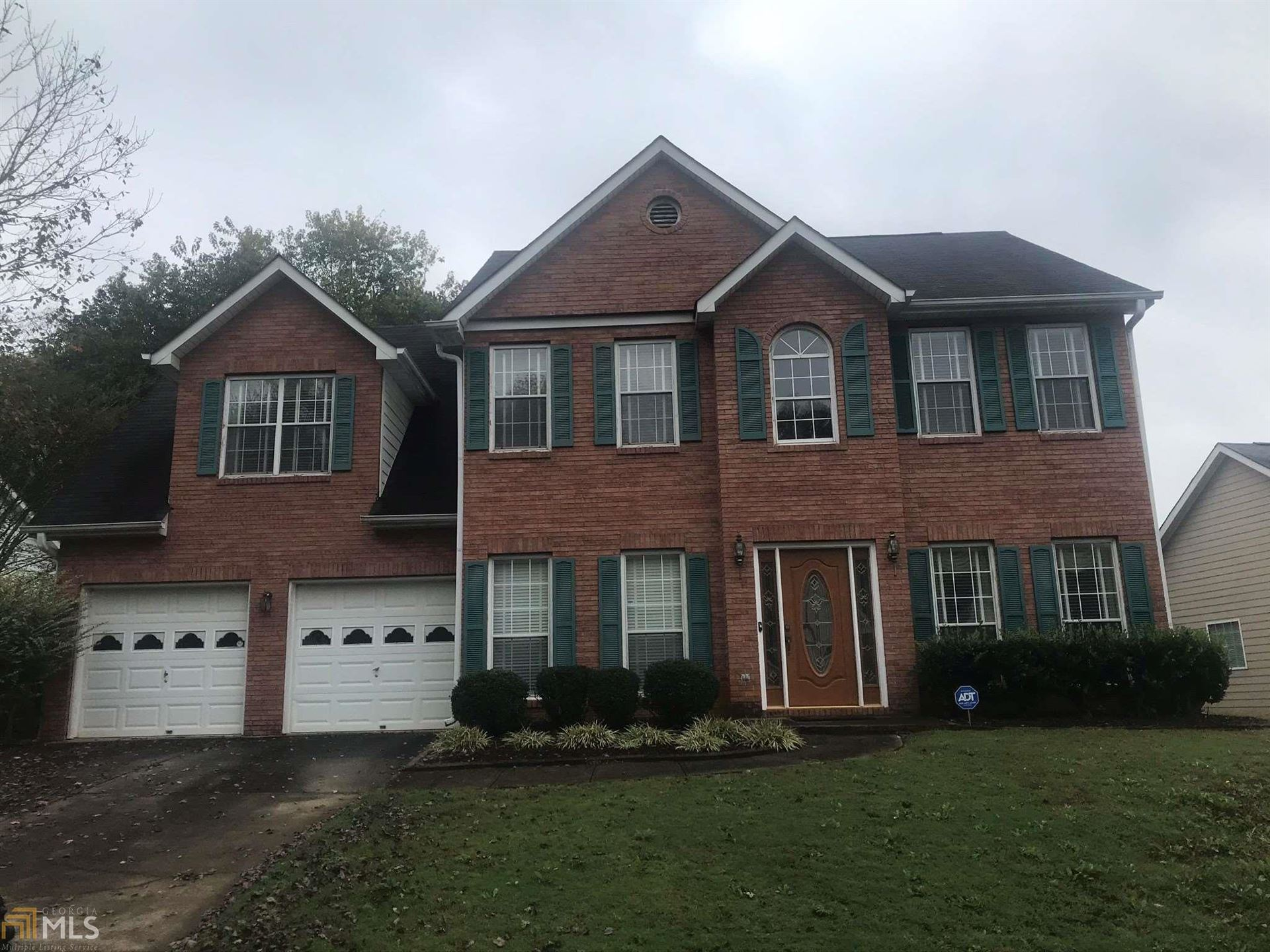 1415 Charter Club Dr, Lawrenceville, GA 30043 - MLS#: 8877480
