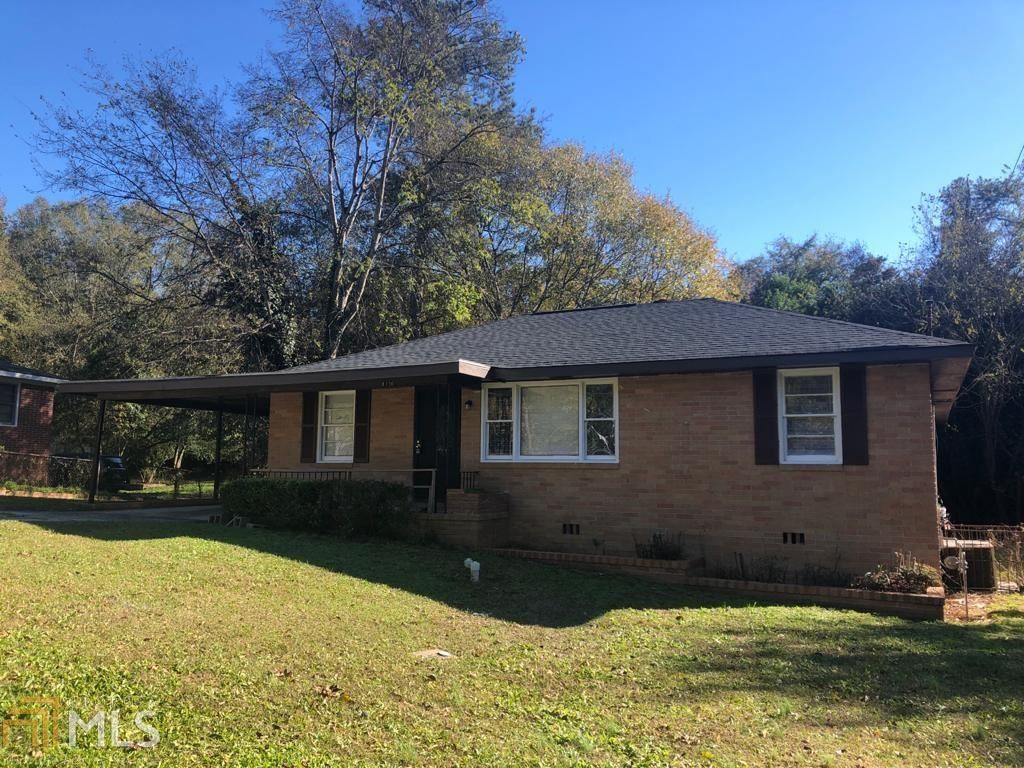 1136 N Beddingfield Dr, Macon, GA 31206 - MLS#: 8902480