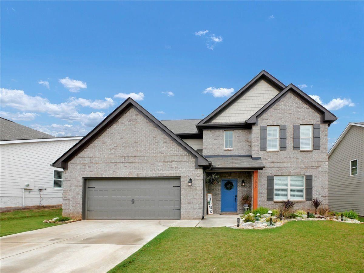272 Villa Grande Drive, Locust Grove, GA 30248 - #: 9052480