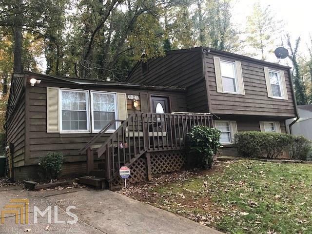 921 Park West Ln, Stone Mountain, GA 30088 - MLS#: 8692481