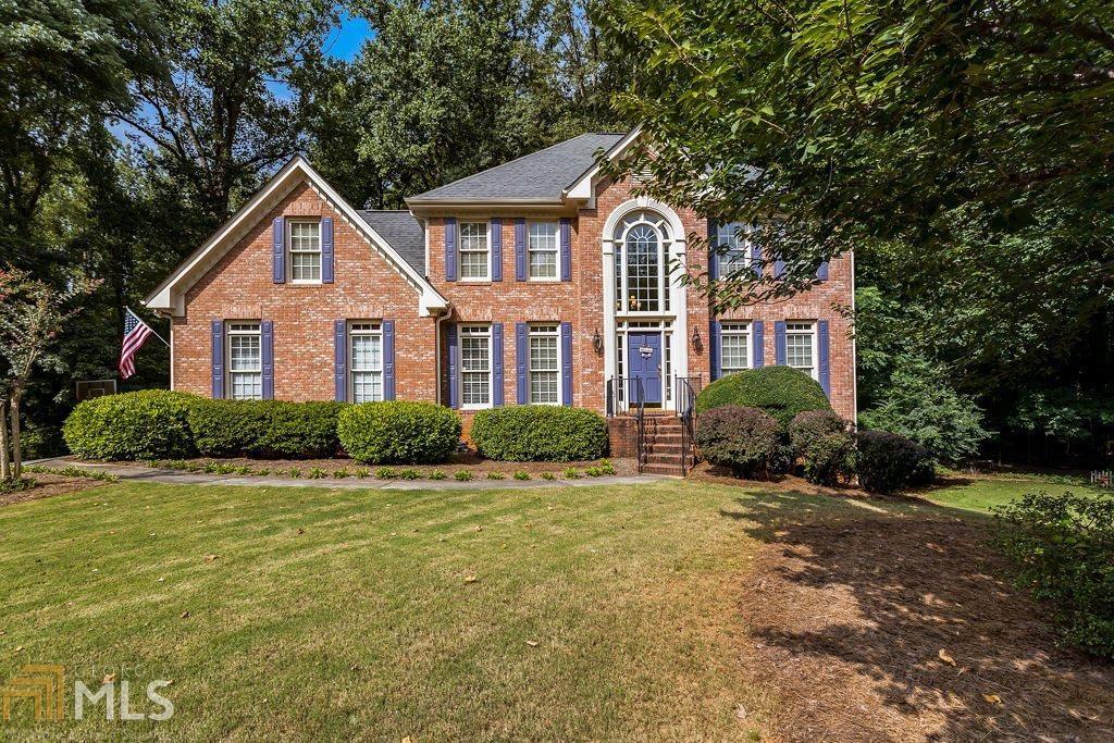 1475 Radstone Ct, Lawrenceville, GA 30044 - MLS#: 8852481