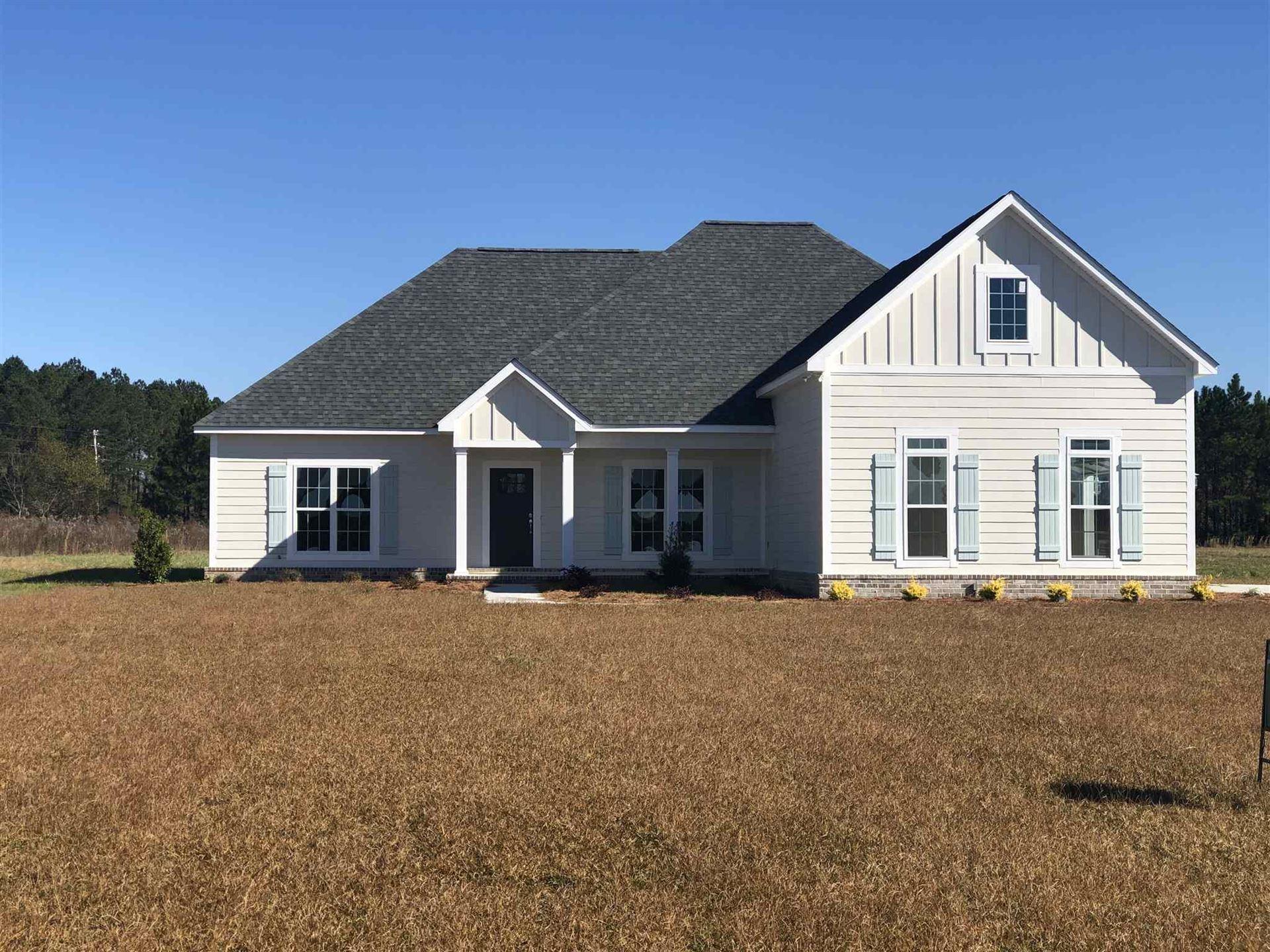 0 Windmill Plantation Dr, Statesboro, GA 30461 - MLS#: 8860481