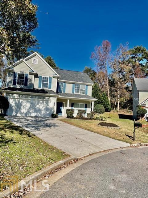 1446 Hampton View Ct, Marietta, GA 30008 - #: 8890481