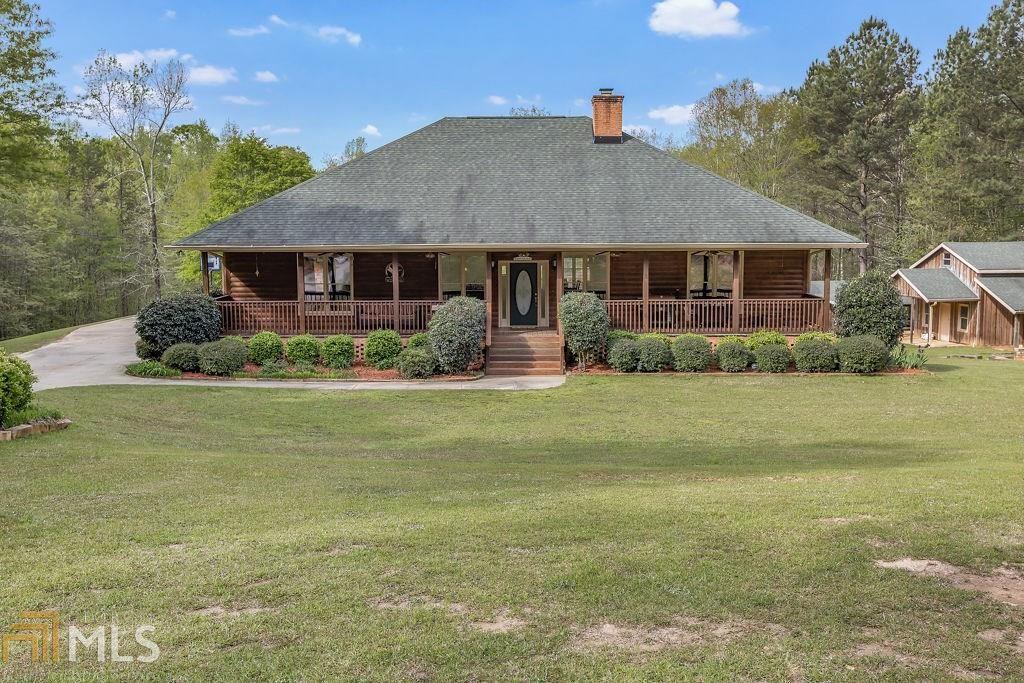 734 Tamarack Road, Monticello, GA 31064 - #: 8958481