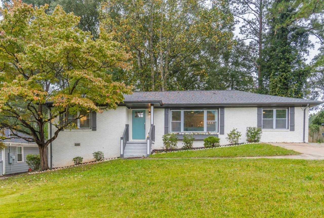 2363 Cranbrooke Drive, Decatur, GA 30032 - #: 9062481