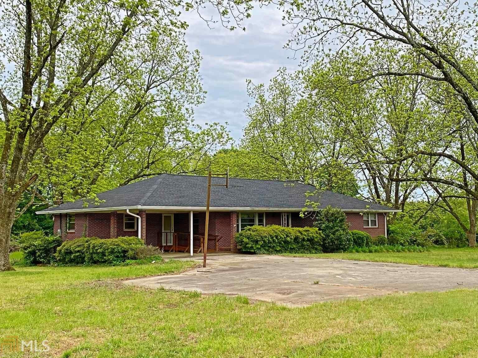 2007 Royston Hwy, Hartwell, GA 30643 - #: 8776482