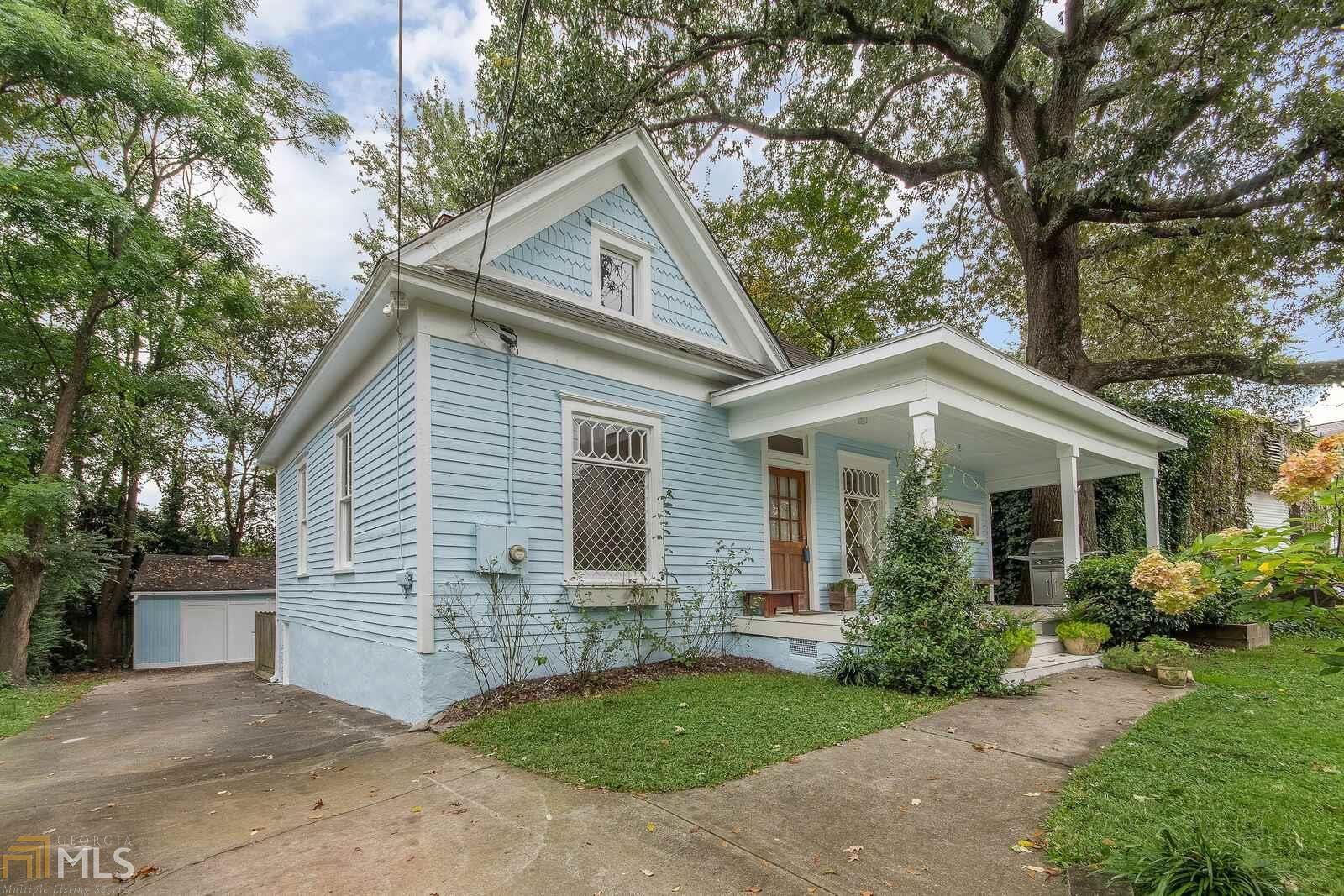 901 Morris, Atlanta, GA 30318 - MLS#: 8884482