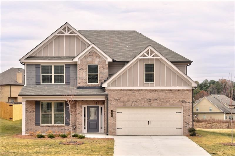 5995 Park Bay Ct, Flowery Branch, GA 30542 - #: 8912482